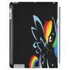 Rainbow Dash Derp! Tablet