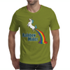 Rainbow Maker Mens T-Shirt