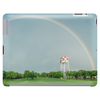 Rainbow Photograph by Jim Felder Tablet (horizontal)