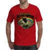 Rainbow Rising Mens T-Shirt