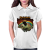 Rainbow Rising Womens Polo
