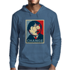 Randy Marsh Change Mens Hoodie