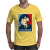 Randy Marsh Change Mens T-Shirt
