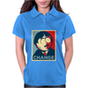 Randy Marsh Change Womens Polo
