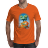 Rango Poster Art Mens T-Shirt