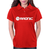 Raonic Womens Polo