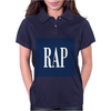 RAP Womens Polo