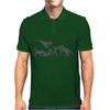 Raptor Mens Polo