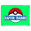 Raptor Trainer Tablet (horizontal)