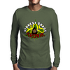 RAS KRONIK THE HIGHEST GRADE  Mens Long Sleeve T-Shirt