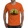 RAS KRONIK THE HIGHEST GRADE  Mens T-Shirt