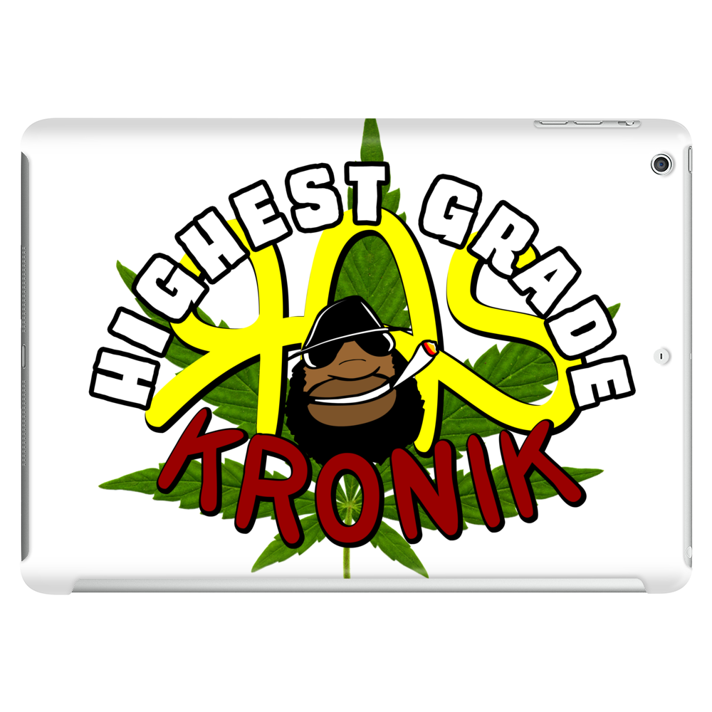 RAS KRONIK THE HIGHEST GRADE  Tablet (horizontal)