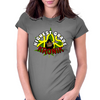RAS KRONIK THE HIGHEST GRADE  Womens Fitted T-Shirt