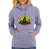 RAS KRONIK THE HIGHEST GRADE  Womens Hoodie