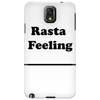Rasta Feeling || Phone Case