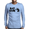 Rat Race Mens Long Sleeve T-Shirt
