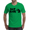 Rat Race Mens T-Shirt