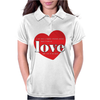 Rational Person Until Love Womens Polo
