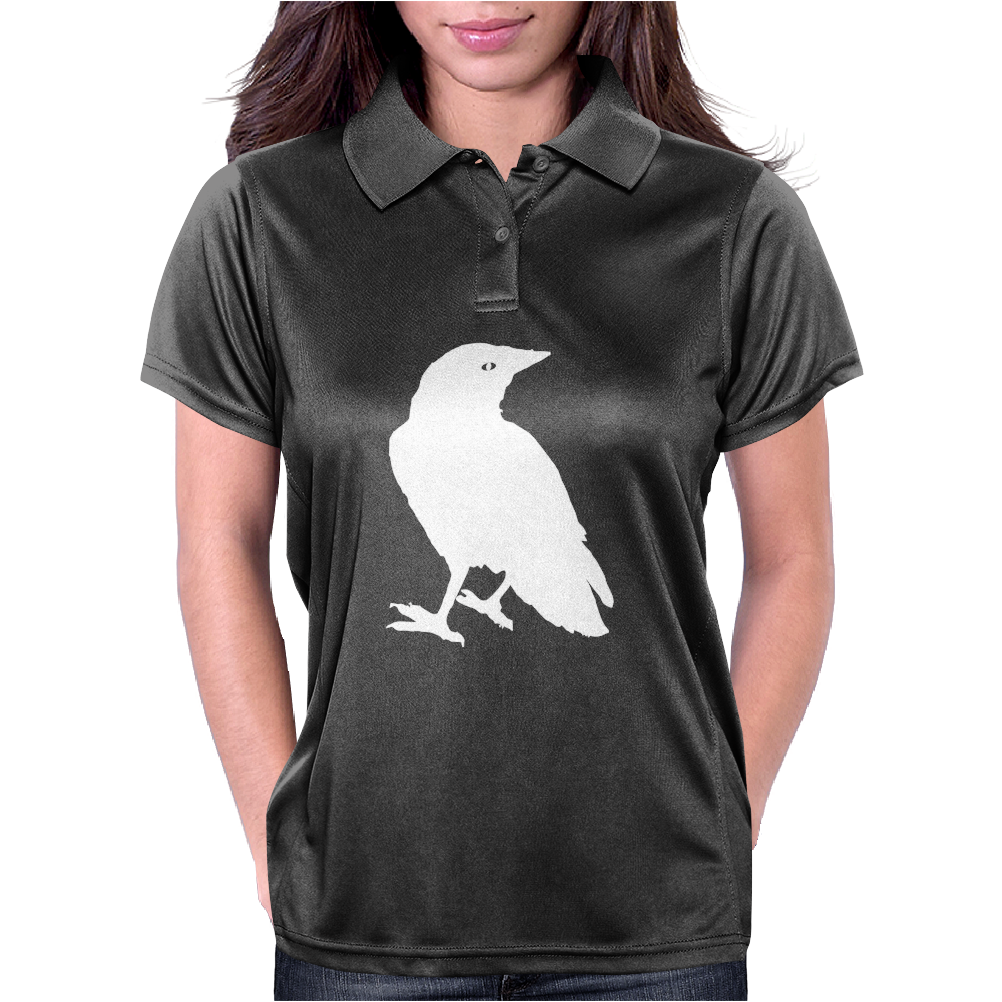 Raven winter scarf Womens Polo