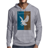 Ravenclaw Game of Thrones Banner Mens Hoodie