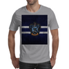 Ravenclaw Knitted Mens T-Shirt