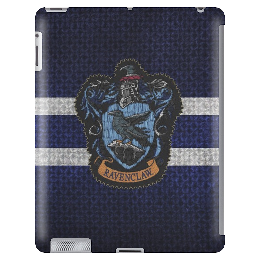 Ravenclaw Knitted Tablet (vertical)