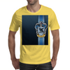 Ravenclaw Ribbon Mens T-Shirt