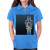Ravenclaw Ribbon Womens Polo