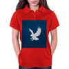 Ravenclaw Sky - Silver Womens Polo
