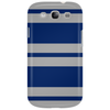 Ravenclaw Stripes - Thick Phone Case