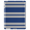Ravenclaw Stripes - Thick Tablet (vertical)