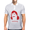 Ravishing Rick Rude Mens Polo