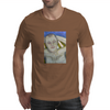 Ray Catching Rays Mens T-Shirt