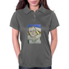 Ray Catching Rays Womens Polo
