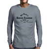 Re-Elect Bernie Sanders 2020 - Collegiate Mens Long Sleeve T-Shirt