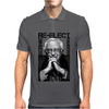 Re-Elect Bernie Sanders 2020 - Texture Mens Polo