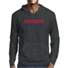 Re-Elect Hillary Clinton 2020 - Bold Stars Mens Hoodie
