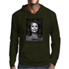 Re-Elect Hillary Clinton 2020 - Texture Mens Hoodie