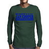 Re-elect Jan Cooper Mens Long Sleeve T-Shirt