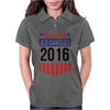 Re-Elect Jed Bartlet 2016 - Badge Womens Polo