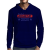 Re-Elect Jed Bartlet 2020 - Bold Stars Mens Hoodie