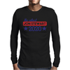 Re-Elect Jon Stewart 2020 - Bold Stars Mens Long Sleeve T-Shirt