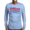 Re-Elect Selina Meyer 2020 - Bold Stars Mens Long Sleeve T-Shirt