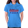 Re-Elect Selina Meyer 2020 - Bold Stars Womens Polo