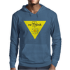 "Re-Think BThe Thorium square from the Periodic Table of the Elements, using the ""Th"" to form ""re-Thi Mens Hoodie"