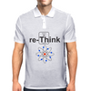 Re-THink Mens Polo
