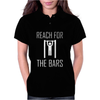 Reach For The Bars Womens Polo