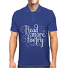 Read More Poetry Mens Polo