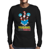 READING IS OUR THING Mens Long Sleeve T-Shirt