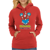 READING IS OUR THING Womens Hoodie